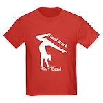 Gymnastics T-Shirt - Hard Work