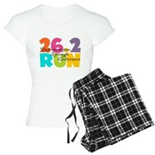 26.2 Run Multi-Colors pajamas