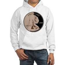 First Lady Coin,  Hoodie