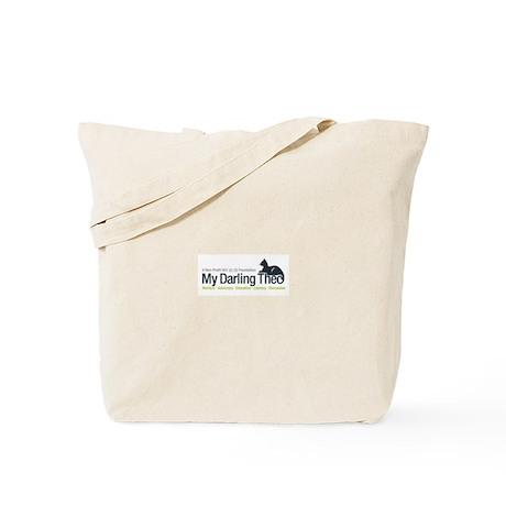 Theos Tote Bag