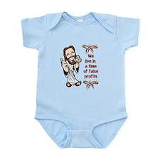 False Profits Infant Bodysuit