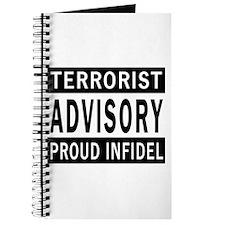 Terrorist Advisory Journal