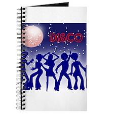 Disco Journal