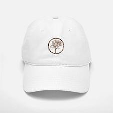 Full Circle Vintage Hat