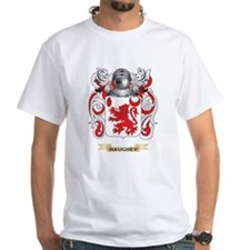 Haughey Coat of Arms (Family Crest) T-Shirt