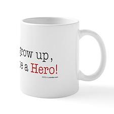 ... a Hero Mug