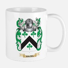 Hazel Coat of Arms (Family Crest) Mug
