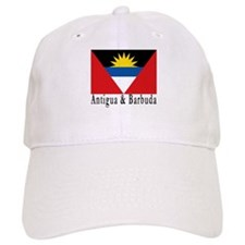 Antigua and Barbuda Baseball Baseball Cap