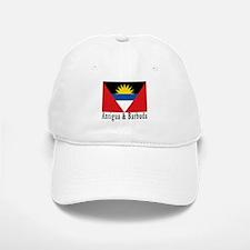 Antigua and Barbuda Baseball Baseball Cap