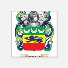 Heffernan Coat of Arms (Family Crest) Sticker