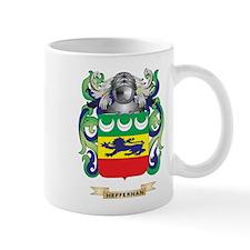Heffernan Coat of Arms (Family Crest) Mug