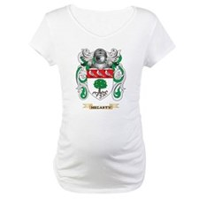 Hegarty Coat of Arms (Family Crest) Shirt