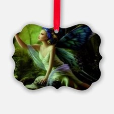 Forest Faerie Ornament