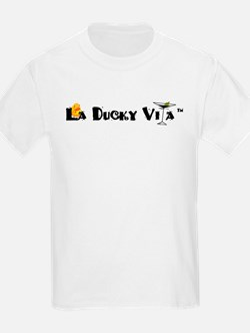La Ducky Vita Kids T-Shirt