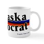 Nebraska Democrat Coffee Mug