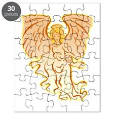 Angel Of Love Puzzle