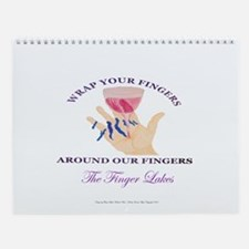 Finger Lakes 2009 Deluxe Calendar- Click to View