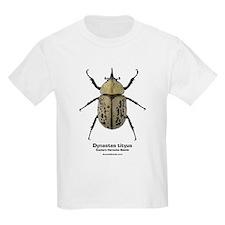Hercules Beetle Kids T-Shirt
