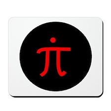 Engineering Pirate Logo Items Mousepad