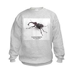 Stag Beetle Sweatshirt