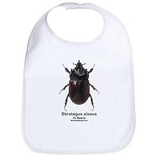 Ox Beetle Bib