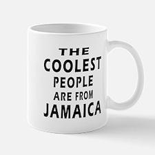The Coolest Jamaica Designs Mug