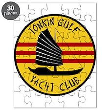 Tonkin Gulf Yacht Club Puzzle
