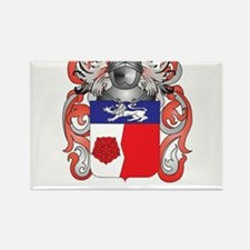 Henry Coat of Arms (Family Crest) Rectangle Magnet