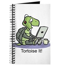 Original Tortoise #1 Journal