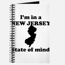 Im In A New Jersey State Of Mind Journal
