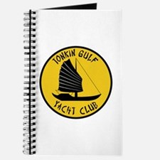 Tonkin Gulf Yacht Club Journal