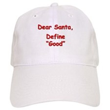 """Define """"Good"""" Hat"""
