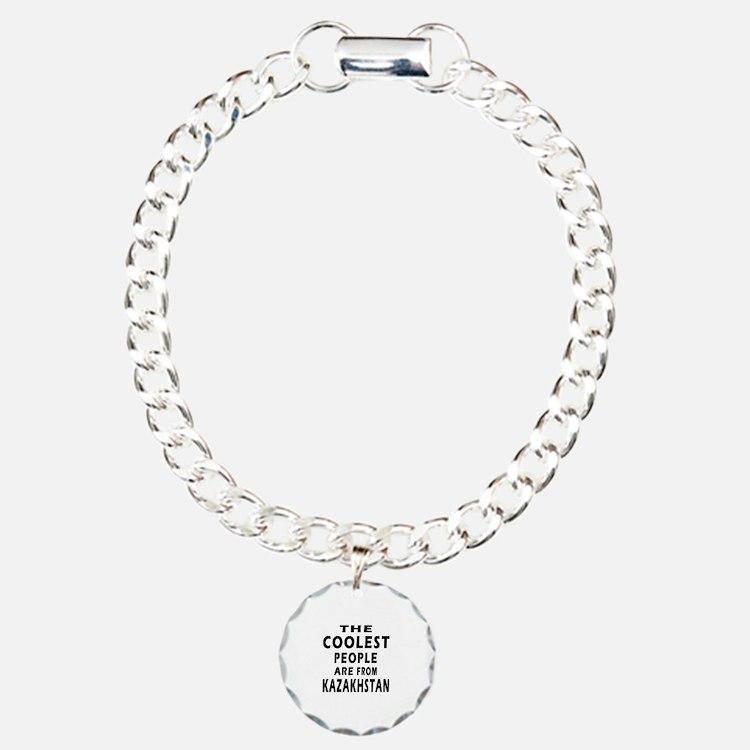 The Coolest Kazakhstan Designs Bracelet
