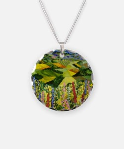 Going Wild Necklace