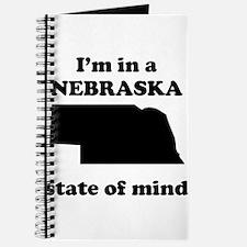 Im In A Nebraska State Of Mind Journal