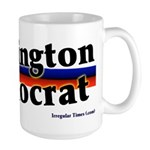 Washington Democrat Coffee Mug