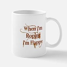 Roping Small Small Mug