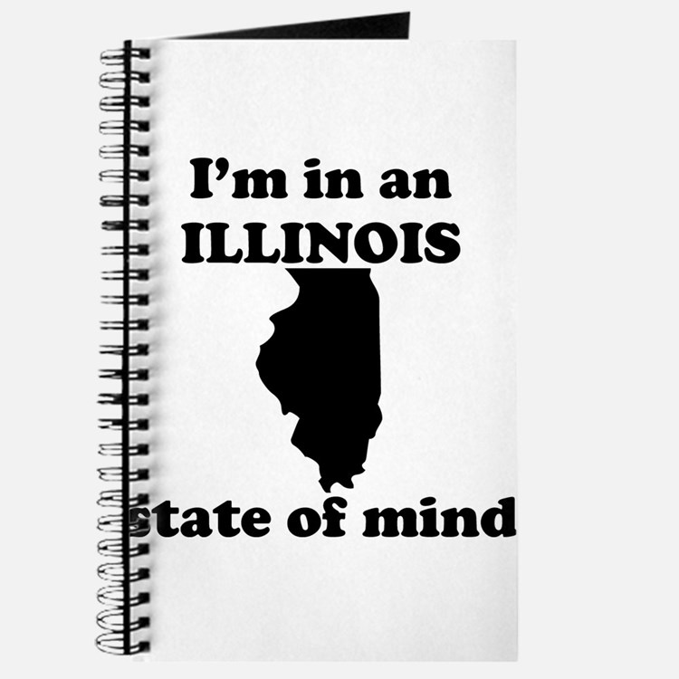Im In An Illinois State Of Mind Journal