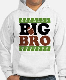 Football Big Brother Hoodie