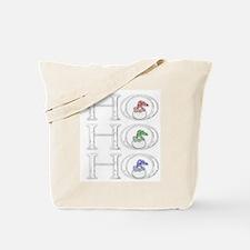 HoHoHo Tote Bag