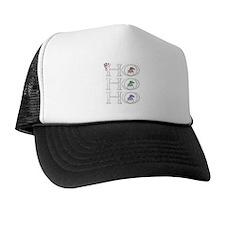 HoHoHo Trucker Hat