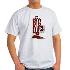 Big Ditch Brewing Company Logo T-Shirt