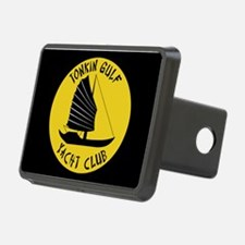 Tonkin Gulf Yacht Club Hitch Cover
