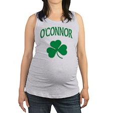 OCONNORdk.png Maternity Tank Top