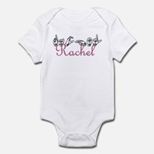 Rachel Infant Bodysuit