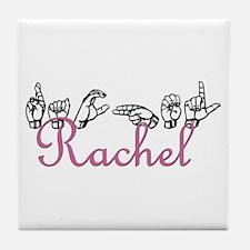 Rachel Tile Coaster