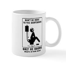 Gift For Bartender Mug