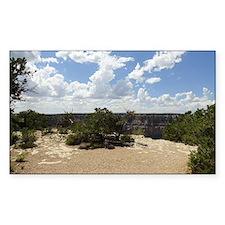 Grand Canyon South Rim Decal