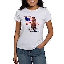 AnnieOakley-10 T-Shirt