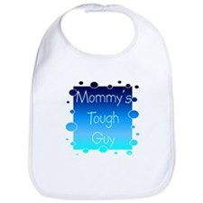 Mommy's Guy Bib